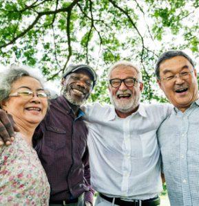 seguro de vida para idosos