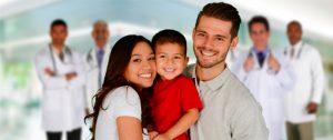 Plano de Saúde Individual AMR | Plano de Saúde AMR Familiar