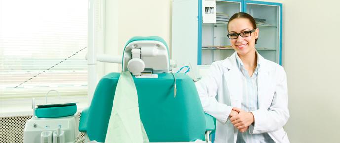 seguro dit para dentista