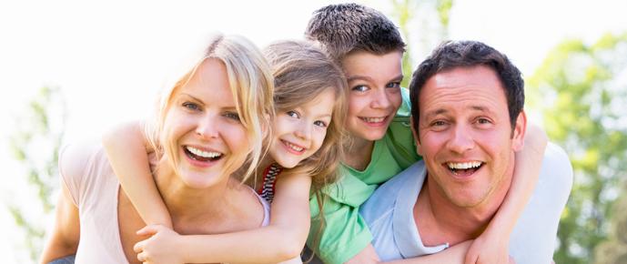 seguro de vida familiar