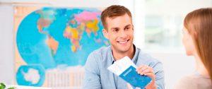 convencao coletiva agencia de viagens