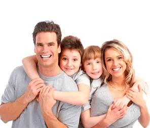 seguro para familia