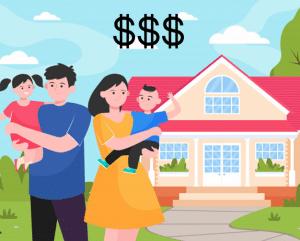 refinanciamento de imoveis